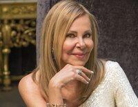 Ana Obregón vuelve a la televisión como investigadora invitada en 'Mask Singer'