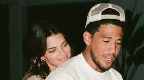 Kendall Jenner y Devin Booker celebran su primer año de relación