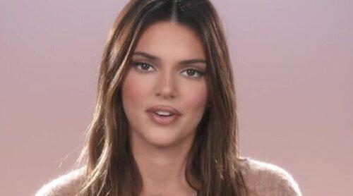 La regla que Kendall Jenner puso para que ninguno de sus novios saliese en 'Keeping Up With The Kardashians'