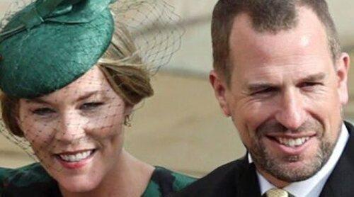 Peter Phillips y Autumn Kelly se divorcian tras lograr un acuerdo en cuestiones financieras