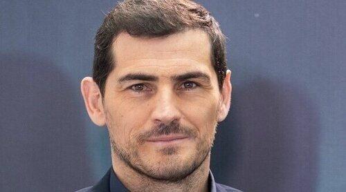 Iker Casillas se sincera: 'Estoy agotado física y mentalmente'