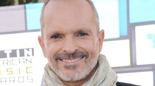 Miguel Bosé cancela su gira por España