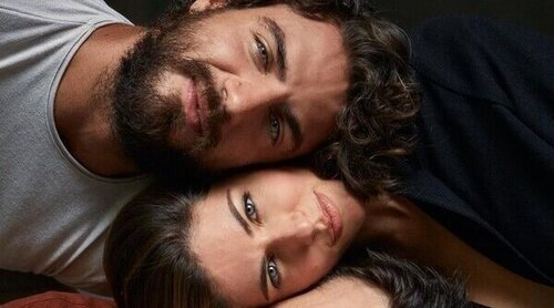Maxi Iglesias podría mantener una relación con la actriz peruana Stephanie Cayo