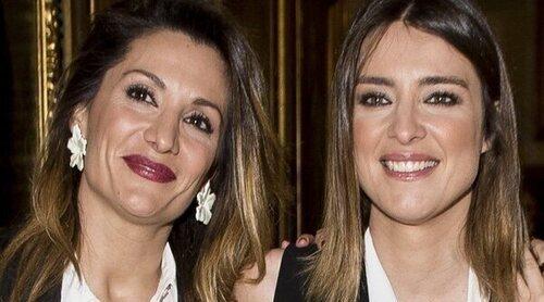 Nagore Robles le declara su amor a Sandra Barneda en la distancia: 'Aún me acelero cuando te pienso'