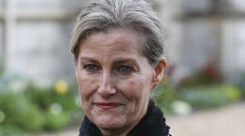 El dolor de Sophie de Wessex al recordar al Duque de Edimburgo: 'Ha dejado un gran vacío en nuestras vidas'