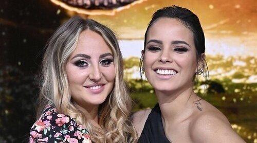 Rocío Flores y Gloria Camila desmienten los rumores de mala relación