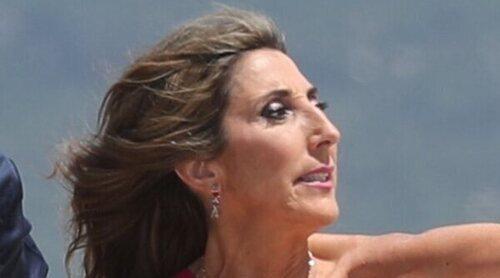 Paz Padilla se arrepiente de no haberle dicho a su marido que se estaba muriendo: 'No tuve cojones'