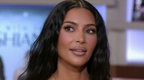 Kim Kardashian, sobre su boda con Kris Humprhies: 'Me casé porque me sentía presionada por el programa'