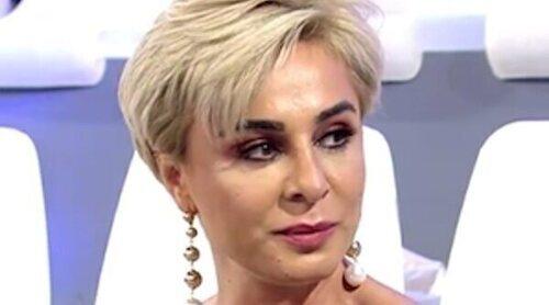 Ana María Aldón desmiente a los hermanos de Ortega Cano tras ser operado: 'No me han llamado'