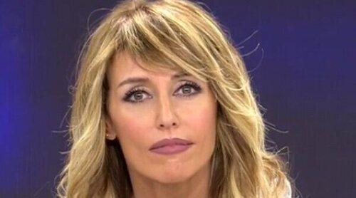 Emma García, muy crítica con la actitud que tiene Rocío Flores en los platós de televisión: 'No está bien'