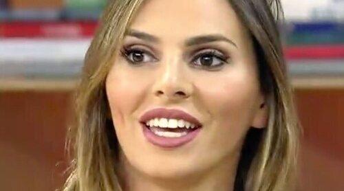 Irene Rosales se plantea dejar la televisión en medio de todas las polémicas de los Pantoja
