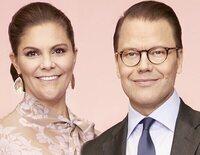 La decisión de Victoria y Daniel de Suecia que nunca tomarían los Reyes Felipe y Letizia