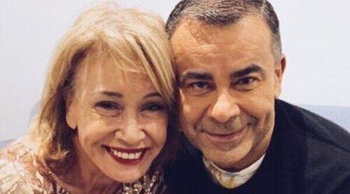 Reacciones a la muerte de Mila Ximénez: Jorge Javier Vázquez, Pablo Alborán... Amigos le dan el último adiós
