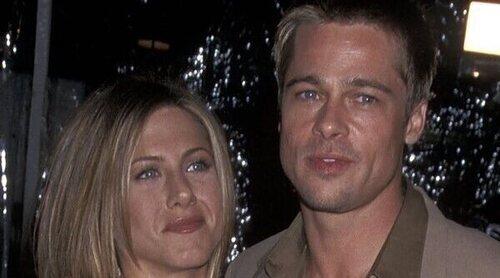 Jennifer Aniston aclara cuál es su relación con Brad Pitt: 'Somos amigos, no hay ninguna rareza en absoluto'