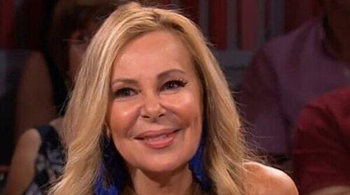 La cariñosa y preciosa felicitación de Ana Obregón a Álex Lequio en el que hubiese sido su 29 cumpleaños