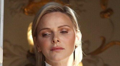 El complicado estado de salud de Charlene de Mónaco y su pena por no poder celebrar su aniversario con Alberto de Mónaco