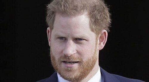 El Príncipe Harry viaja a Reino Unido para el homenaje a Lady Di que no será como había imaginado
