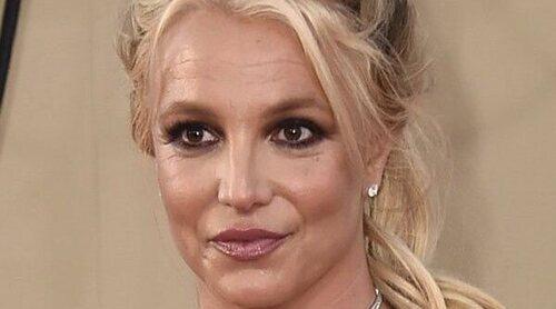 Britney Spears se disculpa con sus seguidores por haber fingido ser feliz en sus redes sociales
