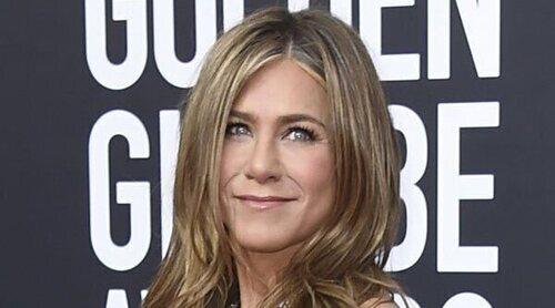 La sorpresa de Jennifer Aniston al descubrir la ansiedad de Matthew Perry durante las grabaciones de 'Friends'