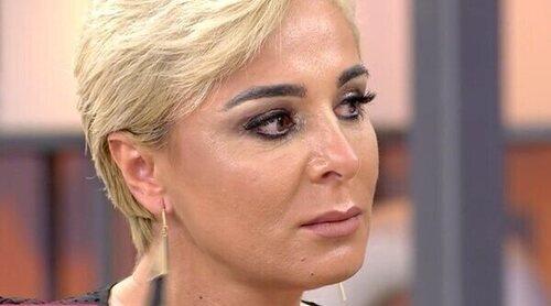Ana María Aldón, destrozada al saber que Conchi pone en duda la paternidad de su hijo: 'No lo perdono'