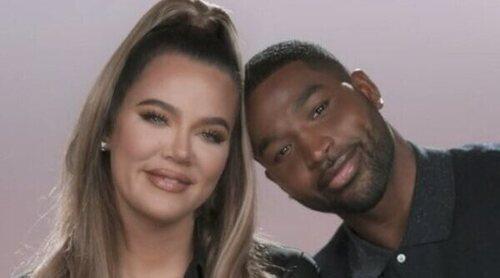Tristan Thompson demuestra que se sigue llevando bien con Khloé Kardashian a pesar de todos los rumores sobre él