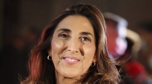 Paz Padilla matiza sus palabras sobre cómo le ha beneficiado la biodescodificación: 'Pido perdón'