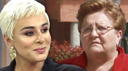 Conchi Ortega Cano acaba en el médico tras la última polémica con Ana María Aldón y la paternidad de su hermano