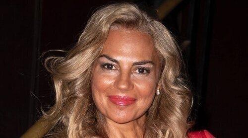 Sylvia Pantoja carga contra la familia Pantoja: 'Me fui a México porque el veto era continuo'