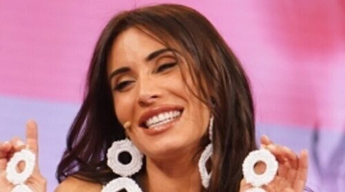 Pilar Rubio aclara si seguirá en 'El Hormiguero' la siguiente temporada