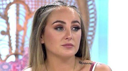Rocío Flores sale en defensa de Antonio David y sentencia a Rocío Carrasco: 'La frase de mi madre me parece vergonzosa'