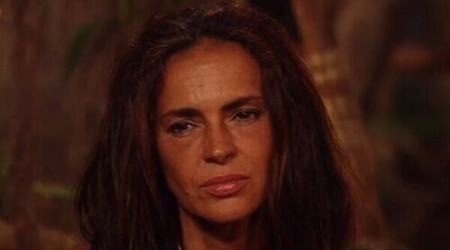 Olga Moreno defiende las palabras de Antonio David: 'No va por Rocío Carrasco. Él no tiene esa maldad'
