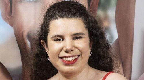 Las palabras de Carla Vigo sobre el embarazo de Telma Ortiz y su relación con Leonor y Sofía