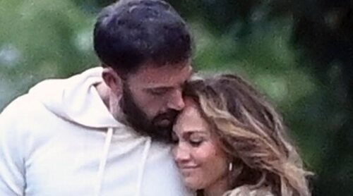 El romántico paseo de Jennifer Lopez y Ben Affleck tras su plan familiar con sus respectivos hijos