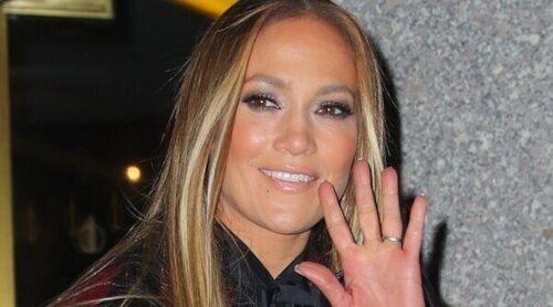 Jennifer Lopez asegura estar en el mejor momento de su vida tras volver con Ben Affleck