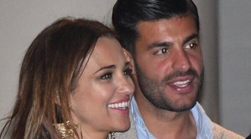 Paula Echevarría y Miguel Torres disfrutan del mismo plan tres años después