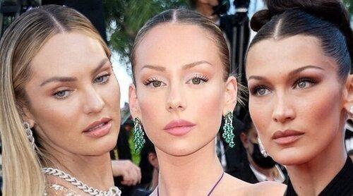 Ester Expósito o Bella Hadid entre las celebrities que más han brillado en la alfombra roja de Cannes 2021
