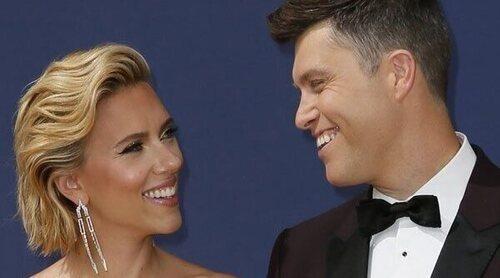 Scarlett Johansson está embarazada: espera su primer hijo en común con Colin Jost