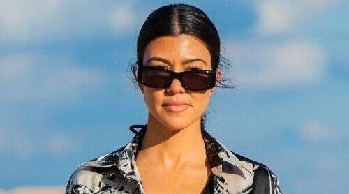 ¿Se han comprometido Kourtney Kardashian y Travis Barker?