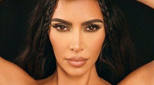Kim Kardashian cierra KKW Beauty ¿para borrar a Kanye West de la marca?