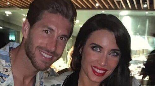 Sergio Ramos y Pilar Rubio ya han encontrado casa en París