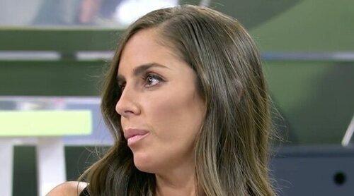 Anabel Pantoja toma una drástica decisión ante la mala relación con Kiko Rivera: 'No voy a molestar a nadie'