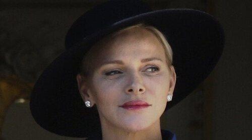 El dolor de Charlene de Mónaco por estar lejos de Alberto de Mónaco y sus hijos Jacques y Gabriella