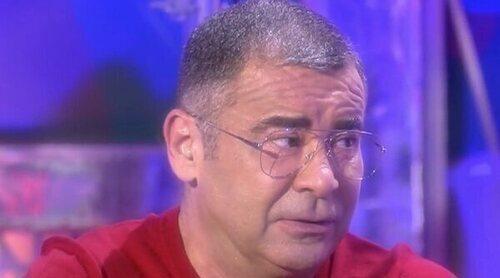 Jorge Javier Vázquez revela la última opinión de Mila Ximénez sobre Antonio David: 'Es un torturador'