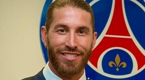 Sergio Ramos confirma su fichaje por el PSG