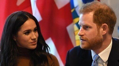 Lo que pidieron los Sussex y no se les dio y el deseo que el Príncipe Harry ya tenía antes de conocer a Meghan Markle
