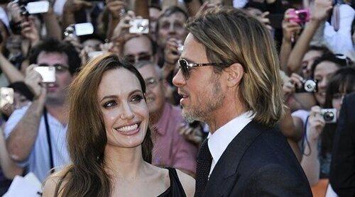 El nuevo enfrentamiento de Angelina Jolie y Brad Pitt que no tiene que ver con sus hijos
