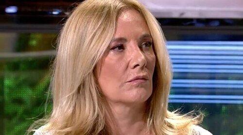 Belén Rodríguez, habla de 'veto' tras las críticas de Rocío Flores: 'No he vuelto a trabajar en 'Supervivientes''