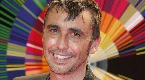 Canco Rodríguez ya es padre de su primer hijo