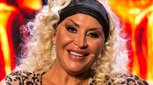 Raquel Mosquera sigue ingresada sin vistas a recibir el alta: