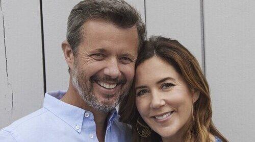 Federico y Mary de Dinamarca disfrutan de una boda en España: buen vino en Valbuena de Duero